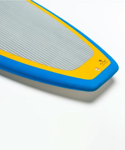 Flowt Standard 106 Top Tail Details